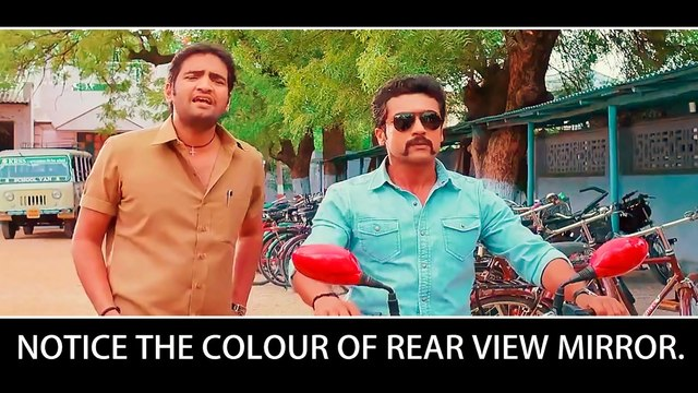 Funny Movie Mistakes _ Latest Tamil Movies _ New Release Movie Mistakes