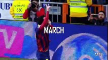 Lionel Messi - Best of March 2014   Goals, Skills & Passes - 2013 2014   HD
