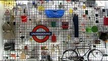 Wiedereröffnung des Design Museum London   Euromaxx