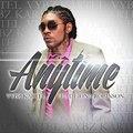 Vybz Kartel ft Fiona Robinson - Anytime - Yard Vybz Entertainment - July 2014