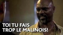 Mini Mashup: Prison Break VS Le Boulet - WTM