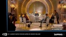 SLT : Laurent Baffie fait ses excuses à Vincent Bolloré, ses étonnants propos (Vidéo)