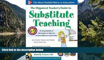 Big Sales  The Organized Teacher s Guide to Substitute Teaching  Premium Ebooks Best Seller in USA