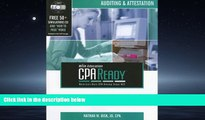 READ book CPA Ready Comprehensive CPA Exam Review - 36th Edition 2007-2008: Auditing   Attestation