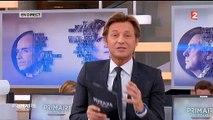 Le sketch politique de Mathieu Madénian et Thomas VDB a-t-il été censuré par France 2 lors de la soirée des Primaires ?
