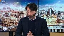 """L'Agenda: Le festival """"Hermès Hors Les Murs"""" se tient du 18 au 26 novembre au Carreau du Temple - 20/11"""