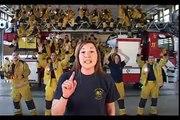 118 Projec't - Pompiers 118 clip
