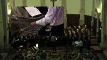 Michel l'Archange par Michel DENEUVE en Concert Live par Mathieu VIGNAL pour ASA-PHOTO-VIDEO