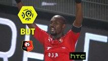 But Giovanni SIO (22ème) / Stade Rennais FC - Angers SCO - (1-1) - (SRFC-SCO) / 2016-17