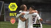 But Radamel FALCAO (64ème) / FC Lorient - AS Monaco - (0-3) - (FCL-ASM) / 2016-17