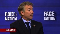 Rand Paul weighs in on blocking possible Trump Cabinet picks