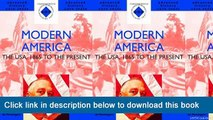 ]]]]]>>>>>(-PDF-) Modern America: 1865 To The Present