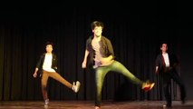 "Collaege Boys Beautifull Dance On Song '' Tu Larki Beautifull Kar ge "" -)"