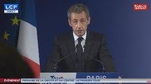 Nicolas Sarkozy apporte son soutien à son ancien Premier ministre, François Fillon