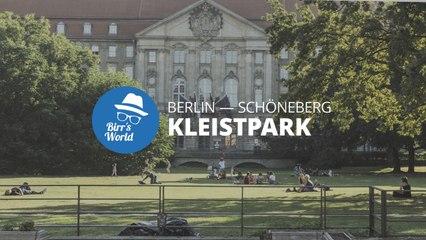 Berlin Schöneberg - Kleistpark