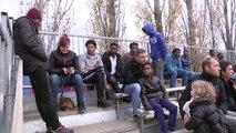 Alpes-de-Haute-Provence : Les migrants de Champtercier fervents supporters du Rugby Club Dignois