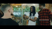 "Dae Dae ""Spend It"" (WSHH Exclusive - Official Music Video)"