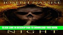 Read Now Fall of Night (Templar Chronicles) (Volume 6) Download Book