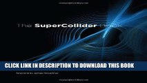 Best Seller The SuperCollider Book (MIT Press) Free Download