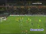 Lorient 1 - 2 Valenciennes