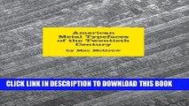 Ebook American Metal Typefaces of the Twentieth Century, 2nd Revised Edition Free Read