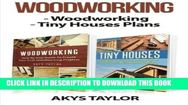 Read Now Woodworking (Tiny House Living, Woodworking Projects, Tiny House Plans, Tiny House, Tiny