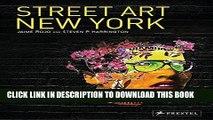 Ebook Street Art New York Free Read