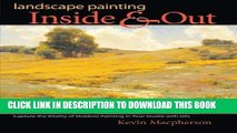 Ebook Landscape Painting Inside   Out Free Read