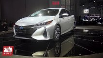 Toyota Prius Prime : l'hybride va plus  part 2