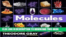 Ebook Molecules: The Elements and the Architecture of Everything Free Read