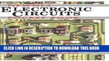 Ebook Newnes Passive and Discrete Circuits Pocket Book: Newnes Electronics Circuits Pocket Book,
