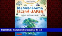 Best books  Manabeshima Island Japan: One Island, Two Months, One Minicar, Sixty Crabs, Eighty