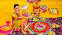 Ayeza Khan wedding photoshoot, Walima photos, Barat Photos, Mehndi Photos | Fashion 360
