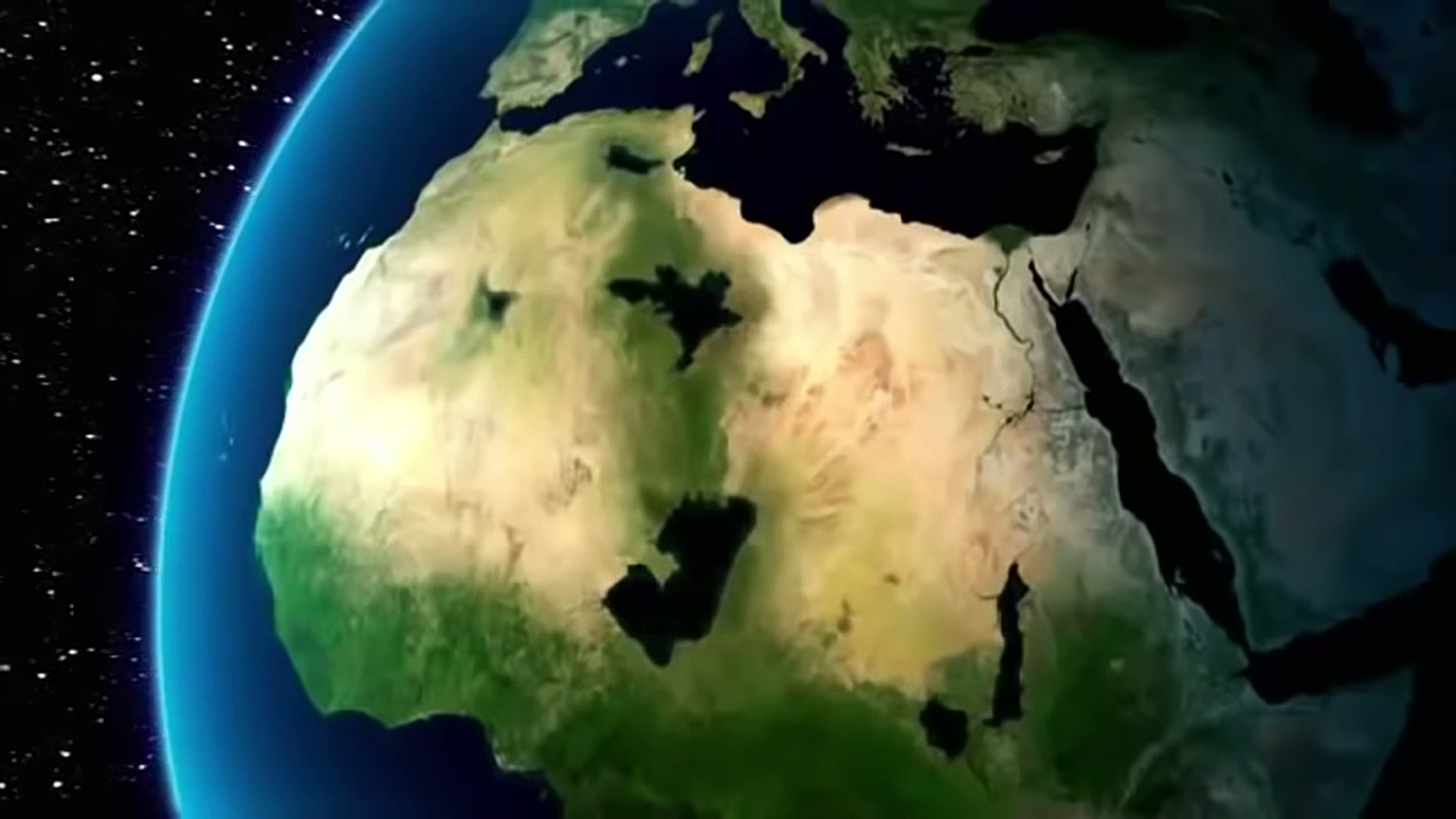 Secrets Of The Sahara Desert How It Was Made National Geographic Documentary 2016 HD