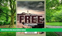 Buy  Don Wright s Guide to Free Campgrounds: Eastern Edition Don Wright  Book