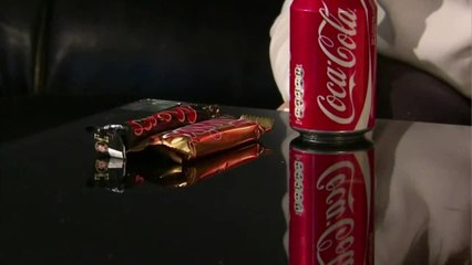 Negative Effects Of Sugar In Children Mimic Alcohol Consumption