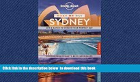 liberty book  Lonely Planet Make My Day Sydney (Travel Guide) BOOK ONLINE