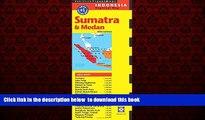 Read books  Sumatra   Medan Travel Map Fifth Edition (Periplus Travel Maps) BOOOK ONLINE