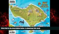 Read book  Bali Indonesia Dive Map   Coral Reef Creatures Guide Franko Maps Laminated Fish Card