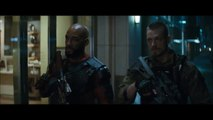 Suicide Squad Extended Cut - Deleted Scenes
