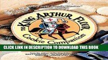 Best Seller The King Arthur Flour Cookie Companion: The Essential Cookie Cookbook (King Arthur