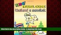 liberty book  Kids  Travel Guide - Thailand   Bangkok: The fun way to discover Thailand   Bangkok