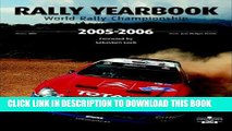 [PDF] Rally Yearbook 2005-2006: World Rally Championship Popular Online