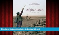 Read book  Afghanistan: A Distant War BOOOK ONLINE