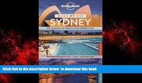 Read book  Lonely Planet Make My Day Sydney (Travel Guide) BOOK ONLINE