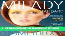 Ebook Milady Standard Cosmetology 2012 (Milady s Standard Cosmetology) Free Read