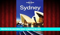 liberty books  Lonely Planet Sydney (Travel Guide) BOOOK ONLINE