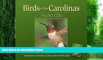 Buy  Birds of the Carolinas Audio CDs: Companion to Birds of the Carolinas Field Guide Stan