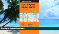 Buy  Rand Mcnally Ft. Myers/Cape Coral, Fl Street Map (Rand Mcnally Street Map) Rand McNally  PDF