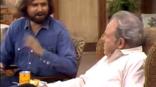 All in the Family S3 E10 - Flashback Mike and Glorias Wedding (Part 2)